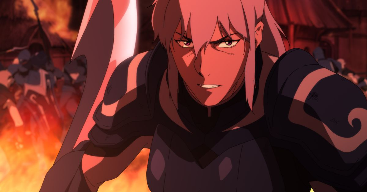 Dota: Dragon's Blood review: Netflix anime fails to show what makes Dota 2 special