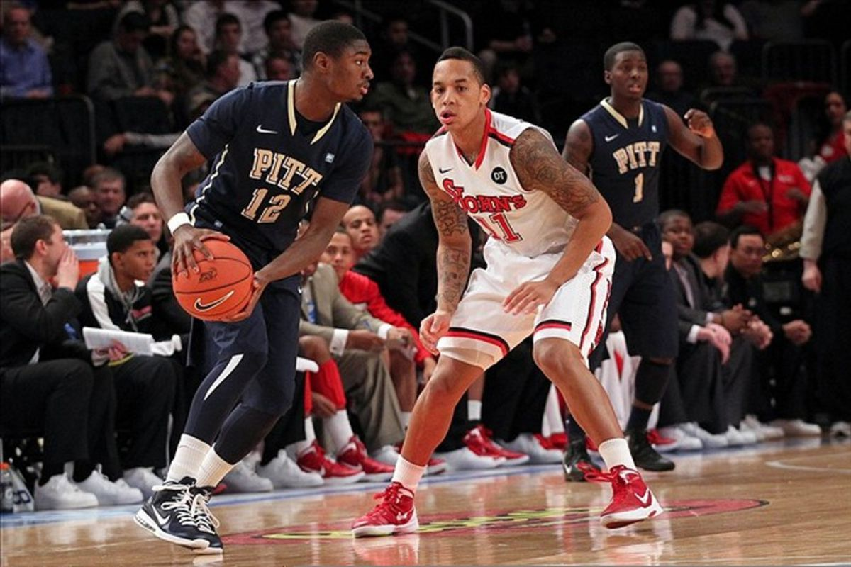 Ashton Gibbs worked out with the Lakers this week (Anthony Gruppuso-US PRESSWIRE)