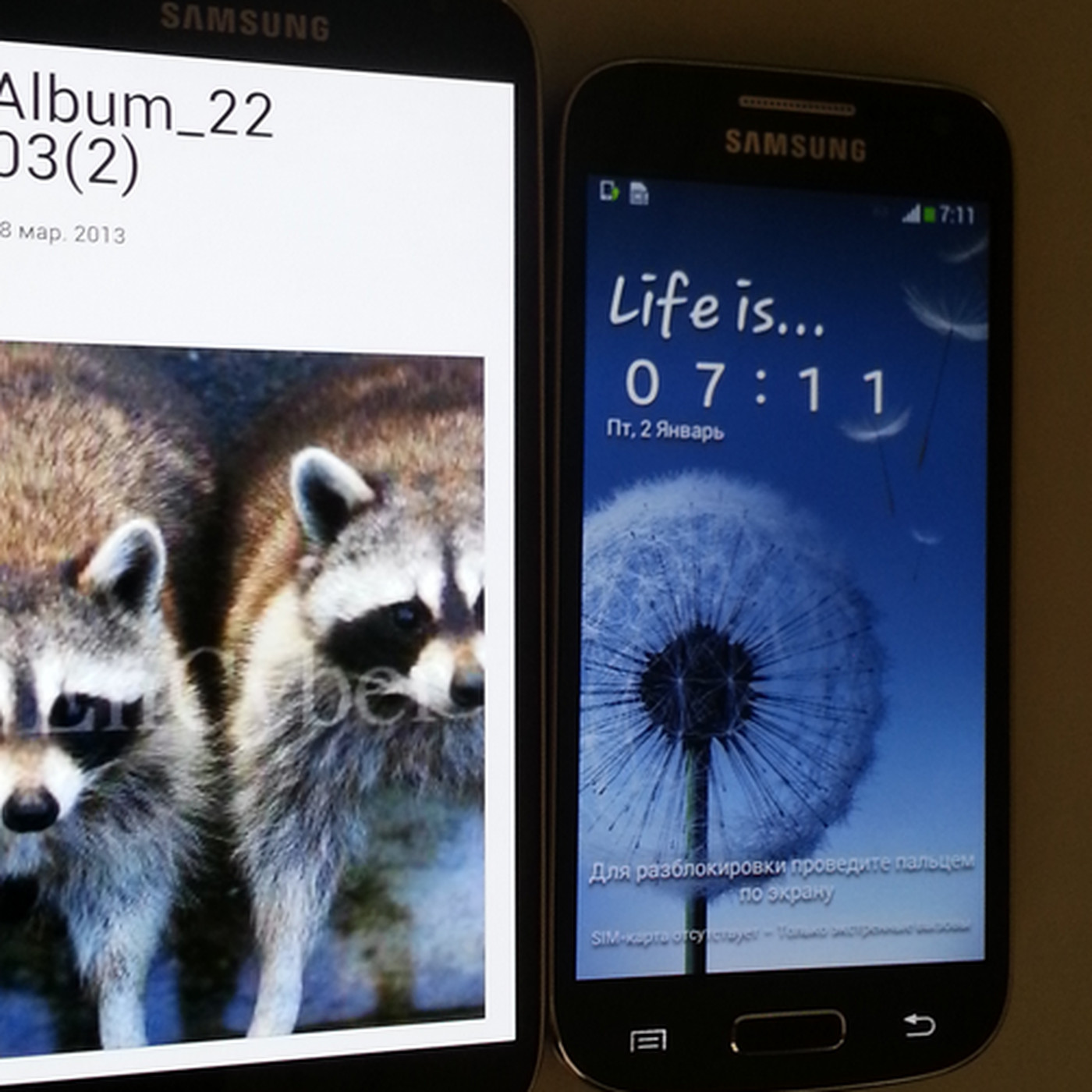Leaked images point to Galaxy S4 mini with 4 3-inch screen