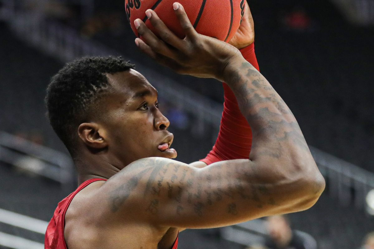 NCAA Basketball: Oklahoma at Missouri