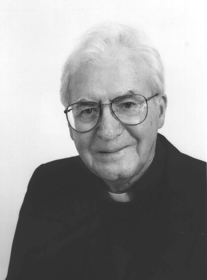 Rev. George McKenna, Chicago Midway Airport Chaplain. | Sun-Times archive