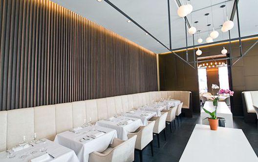 New York City S Michelin Starred Restaurants Mapped Eater Ny