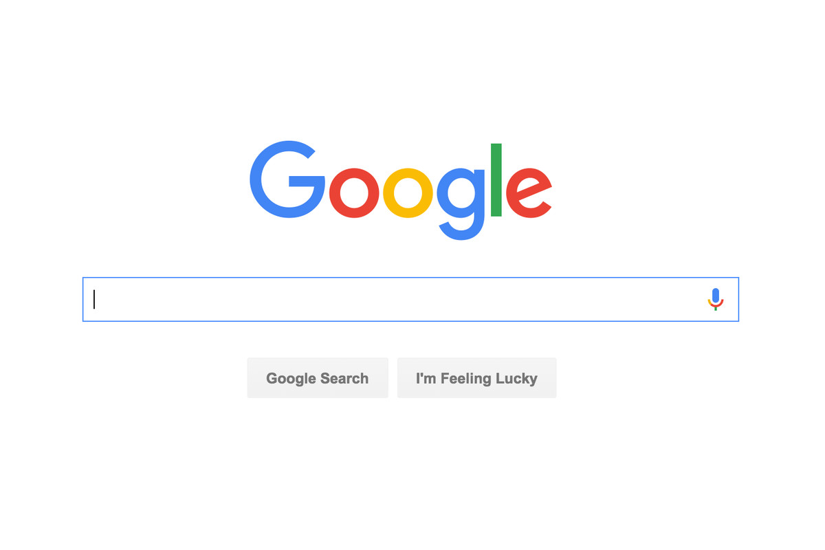 Googles Seen A Lot Of Changes Recently And The Latest Came Yesterday When Tech Company Surprised Everyone With Their New Logo