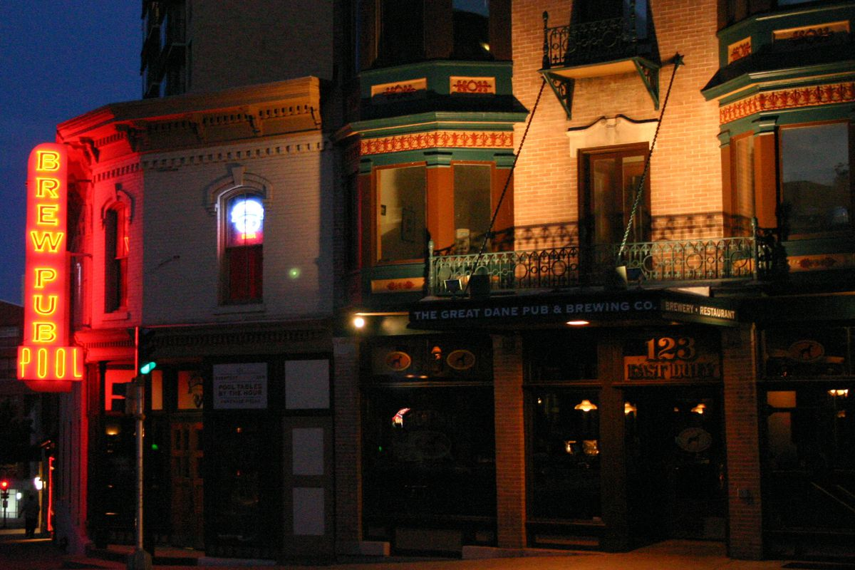 The Best Bars In Madison A Badger Fans Guide To Drinking Right