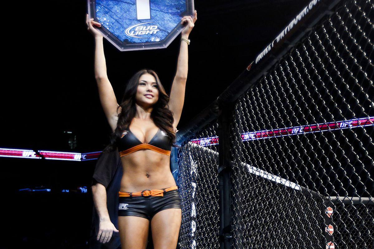 UFC 164 photos