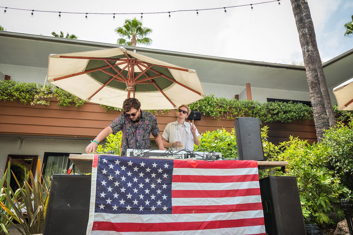 Five Cool Fourth of July Events in LA