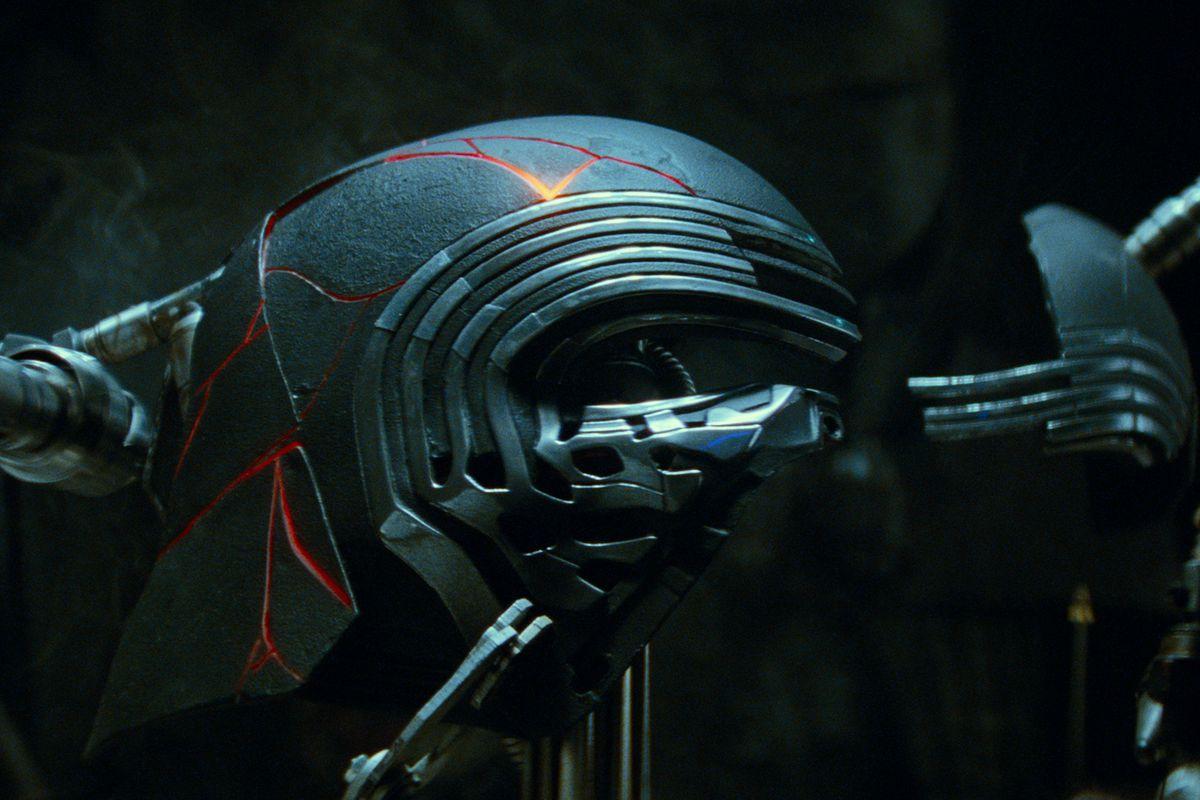 Rise Of Skywalker Ending Turns Sith Into Bigger Villain Than The Emperor Polygon