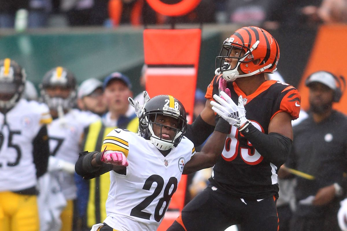 Bengals At Steelers Odds Expert Picks And Predictions