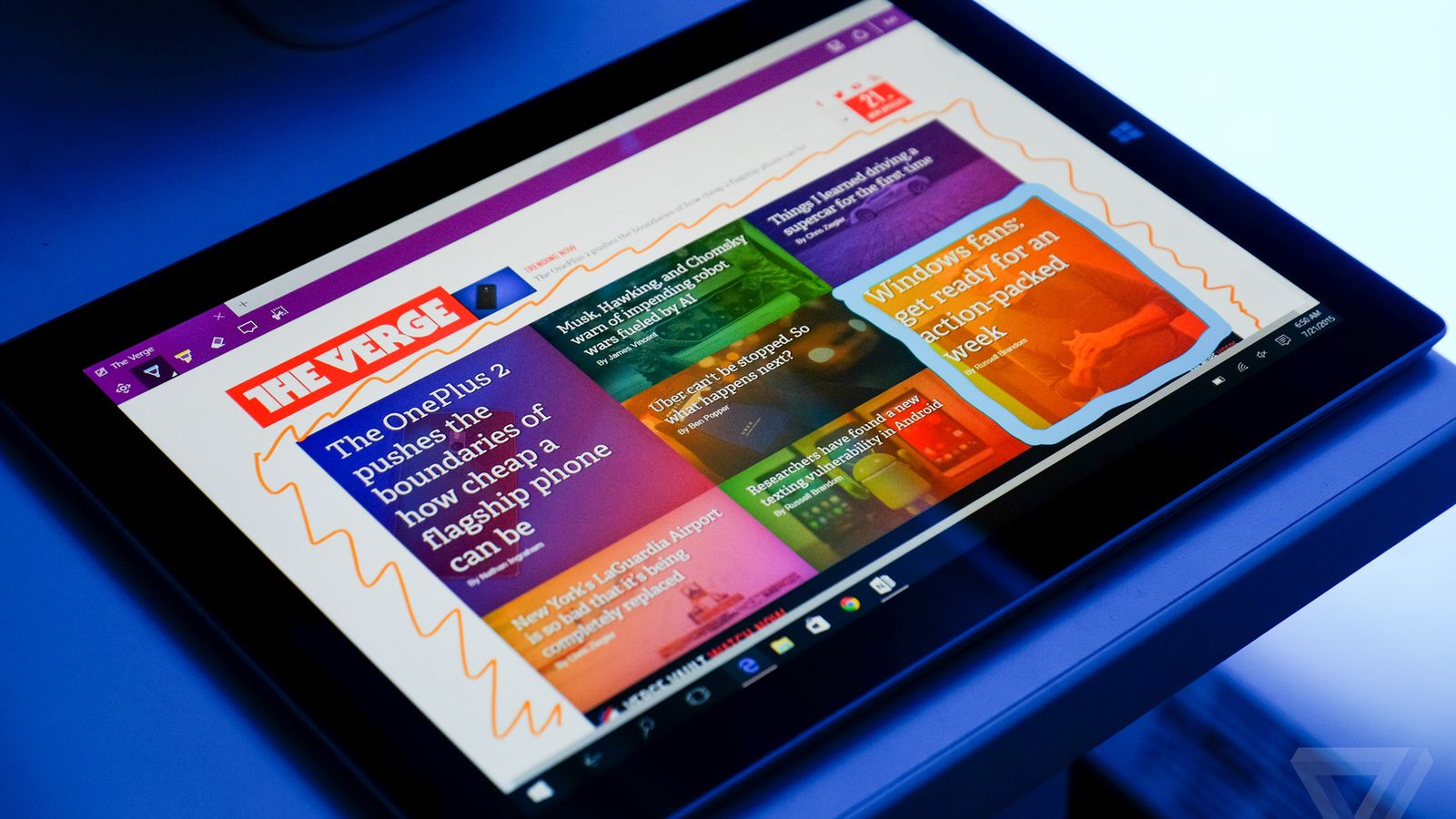 Why Microsoft is giving away Windows 10 for free