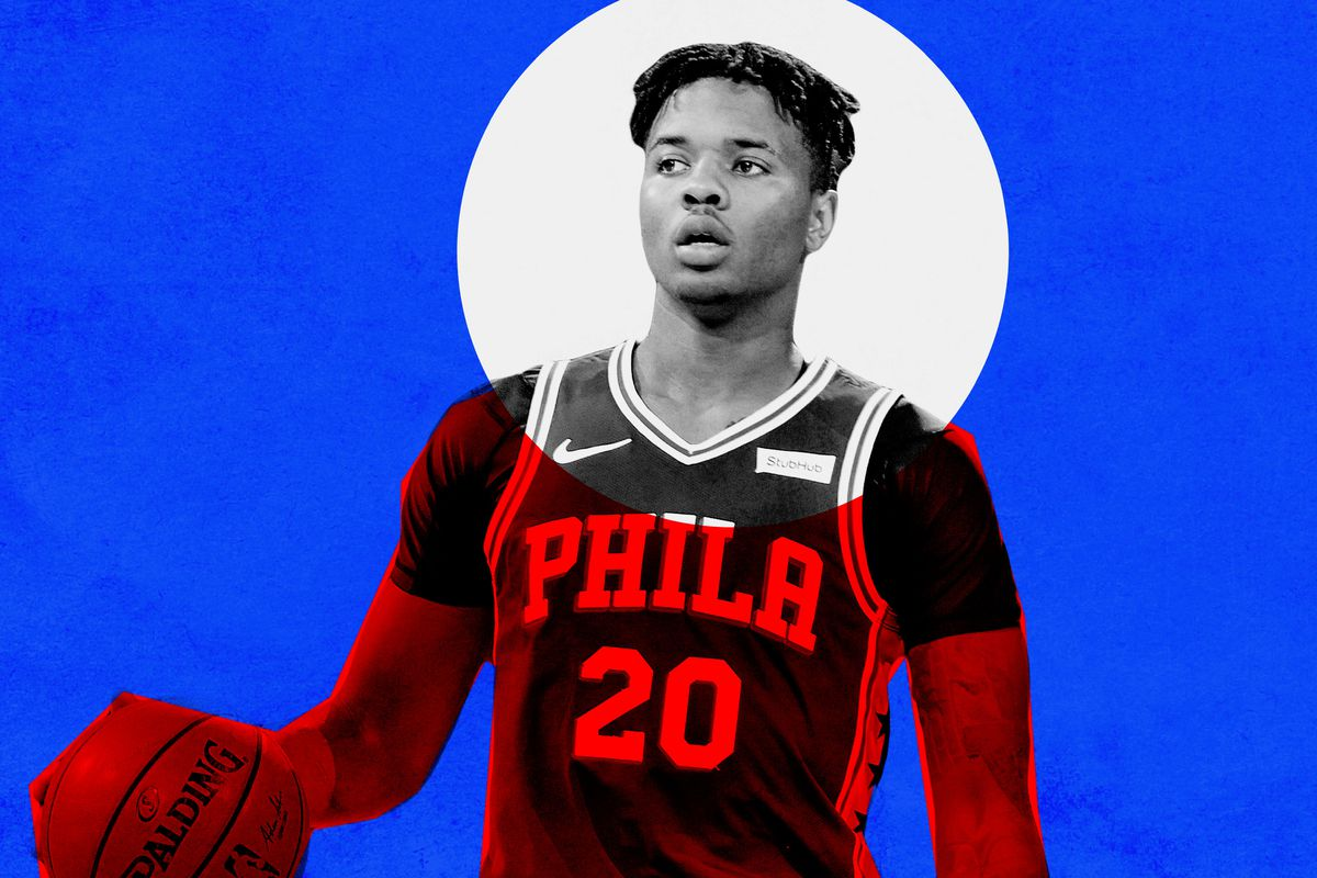 Markelle Fultz Has the Sixers' Missing Element, but They Need Him to Show Up First