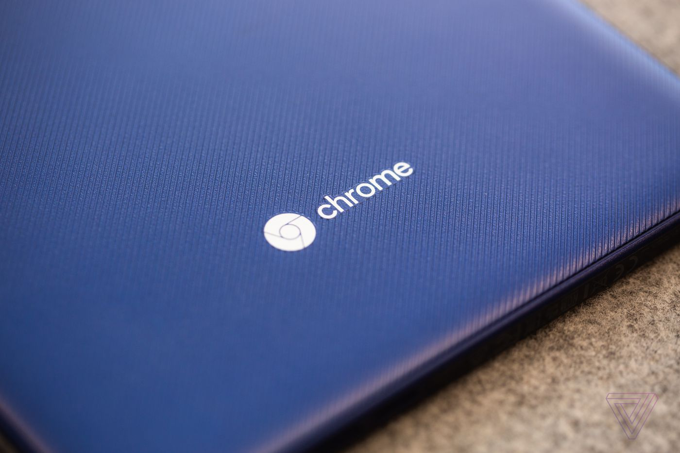 Chrome OS isn't ready for tablets yet - The Verge