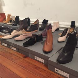 Coclico samples, size 37, $120