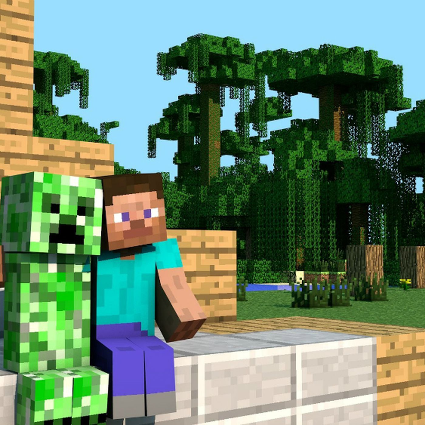Minecraft: How to play with friends on other platforms using cross