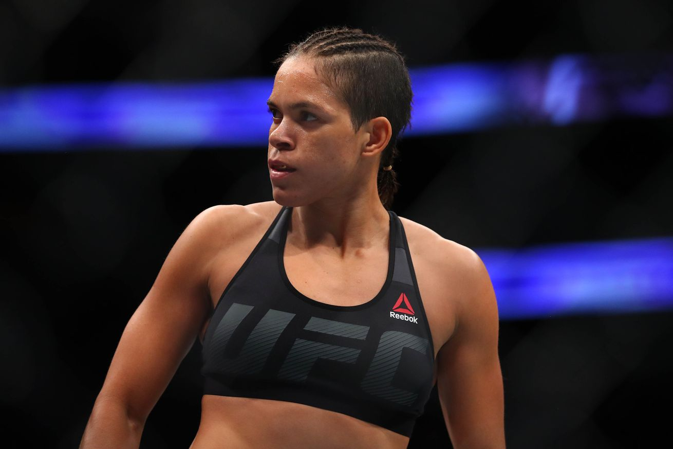 community news, Amanda Nunes pulled from UFC 213 due to illness, Romero vs. Whittaker slotted as new main event
