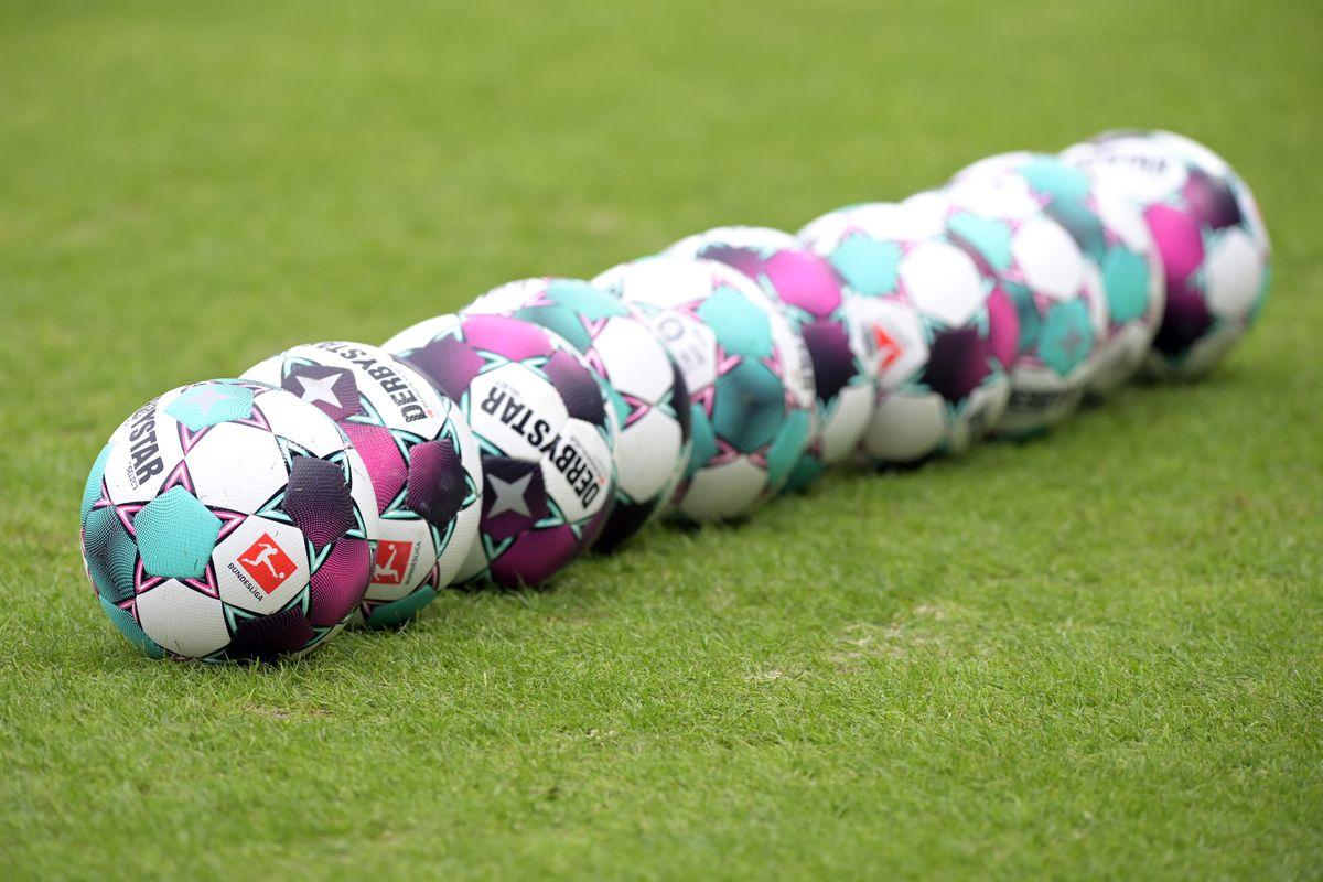 Hertha BSC - FC Augsburg