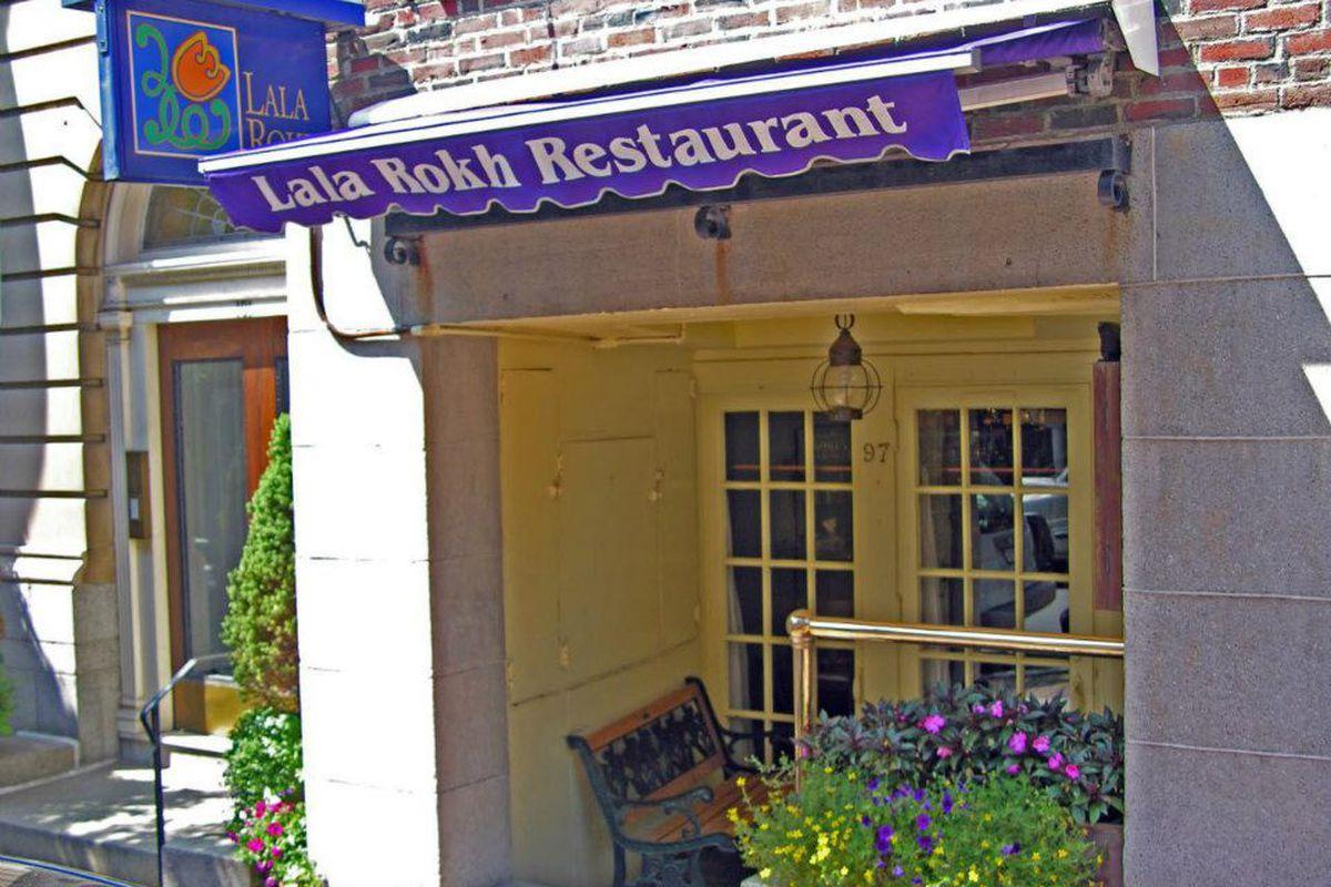 87e7cf16e74 20-Year-Old Lala Rokh Debuts New Look and Menu - Eater Boston