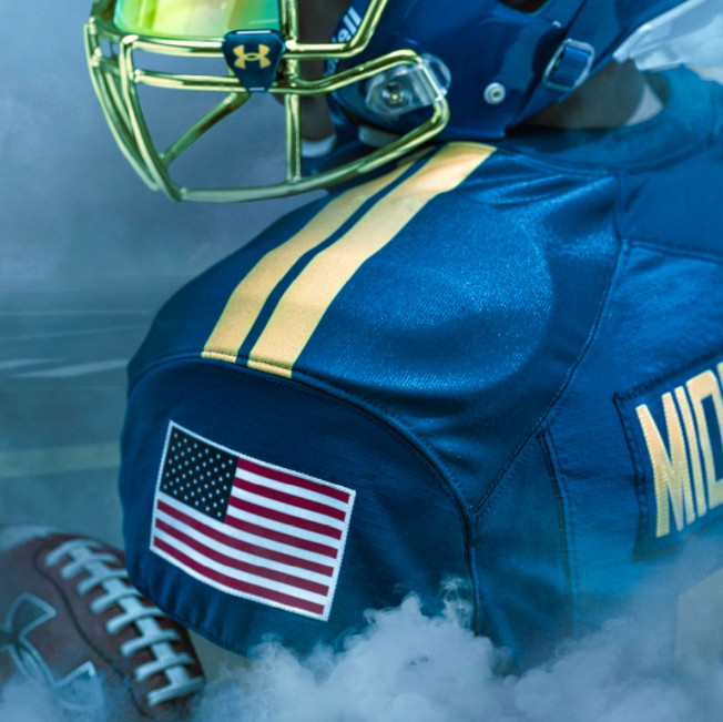 4797a2917 Army-Navy Game uniforms 2017  What these beauties mean - SBNation.com