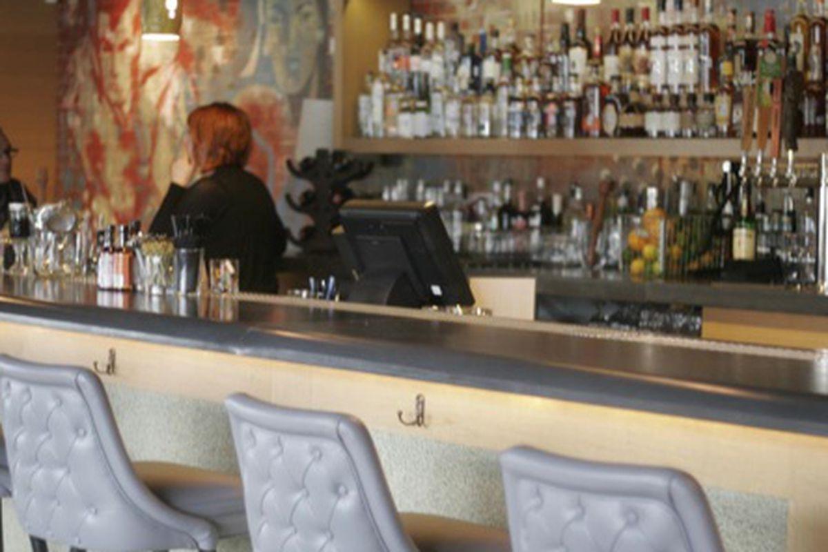 Austin's Drink.Well pub offers SXSW respite.