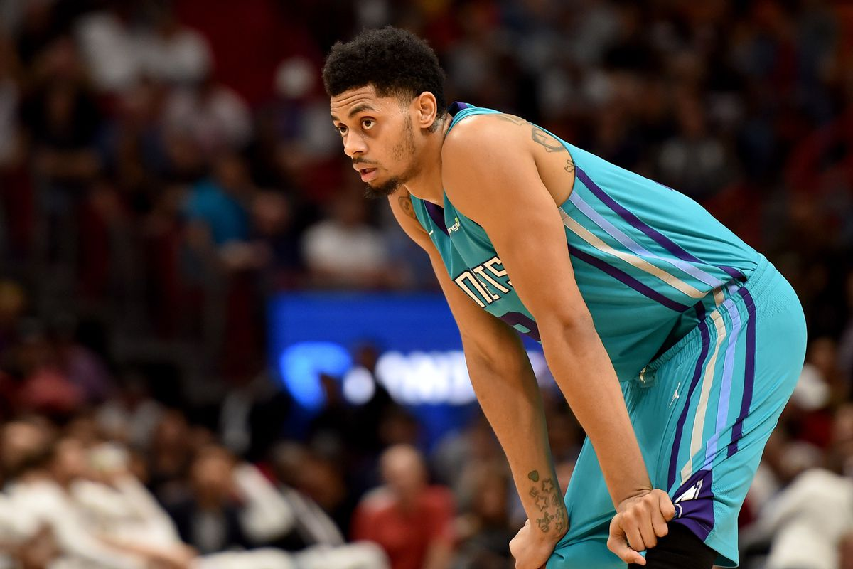 2017 2018 Charlotte Hornets Season Review Jeremy Lamb At The Hive