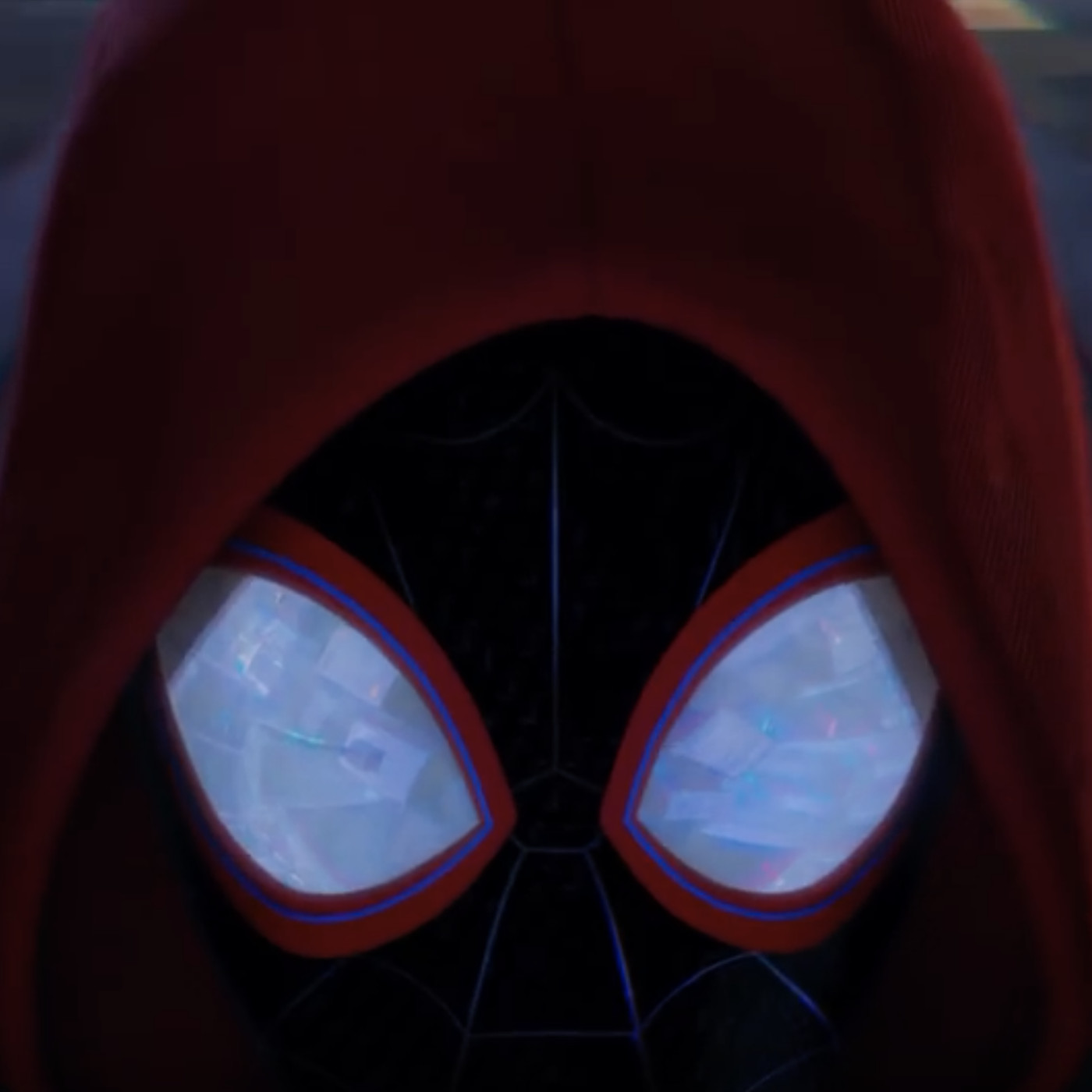 Spider-Man: Into the Spider-Verse's new trailer looks incredible - The Verge
