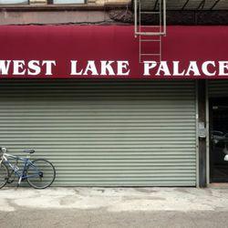 West Lake Palace
