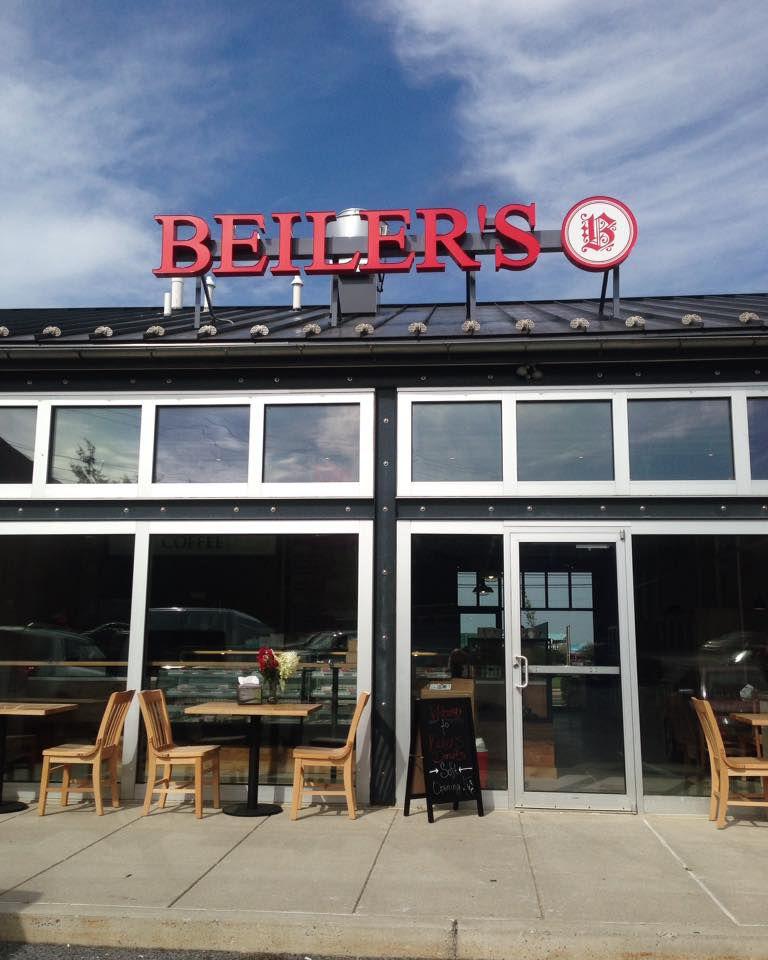 Beiler's in Lancaster, PA