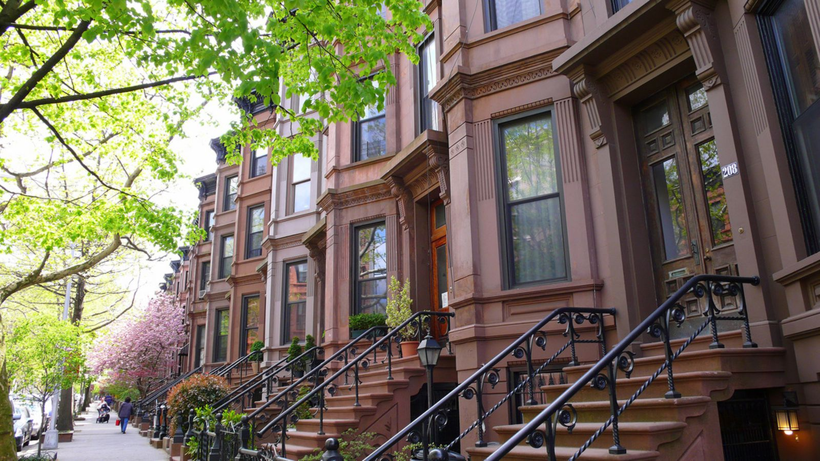 Brownstones vs. Greystones: Why They're Different, and Why ...