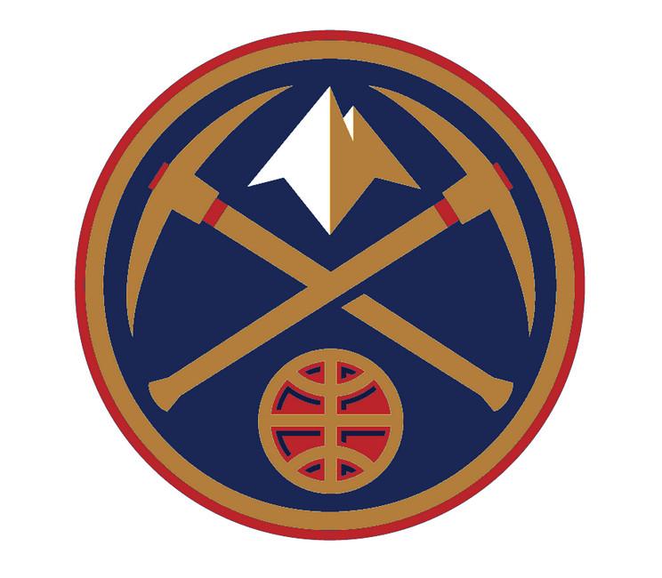 Denver Nuggets Jersey Rebrand Idea