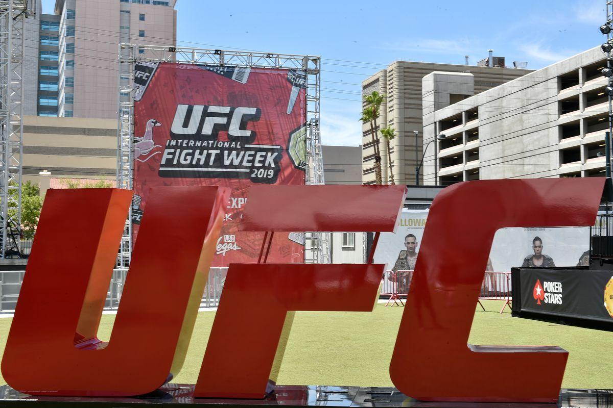 UFC Fan Experience