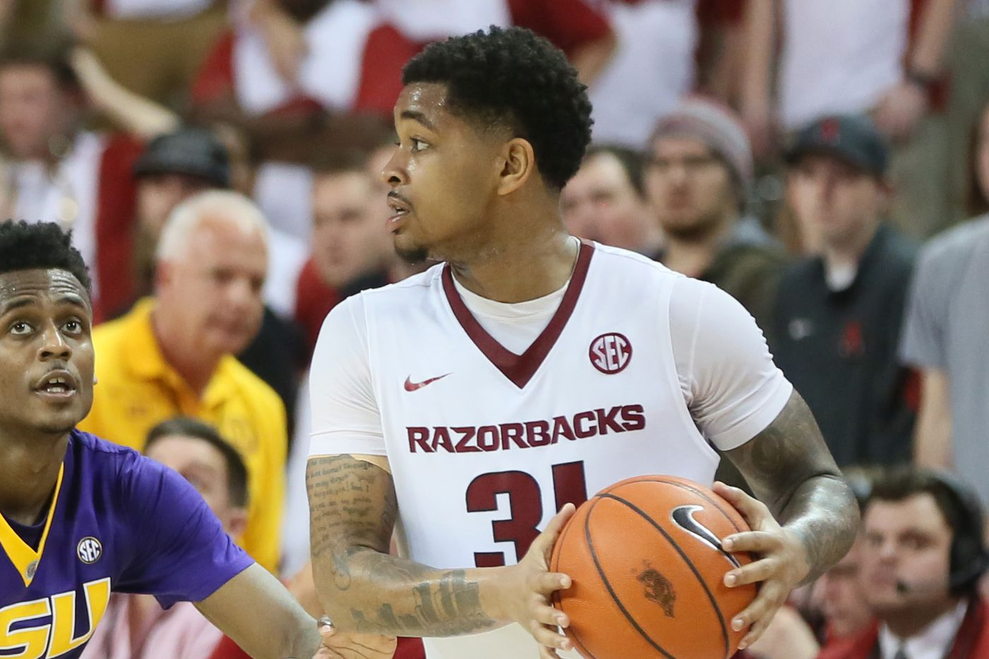 Preview: Hogs Face Another Sturdy Mid-Major Test - Arkansas Fight