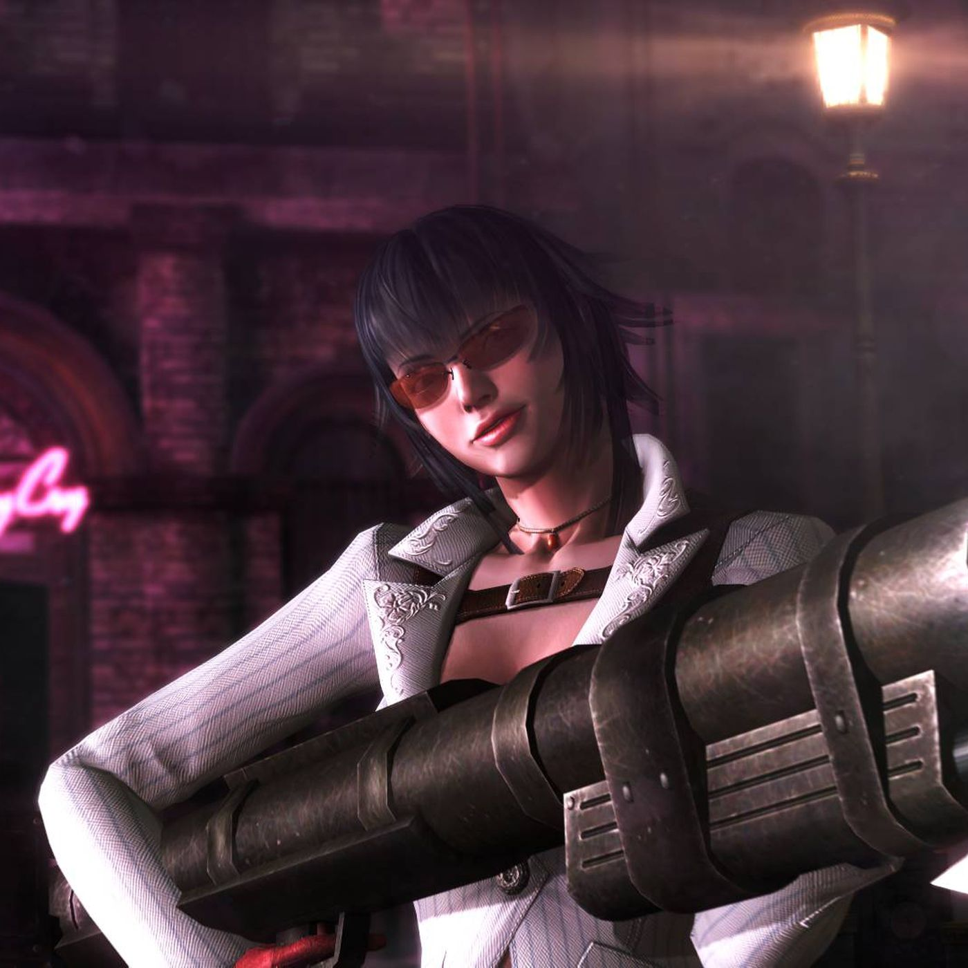 Devil May Cry 4 Special Edition Hits June 23 Check Out 60 Fps