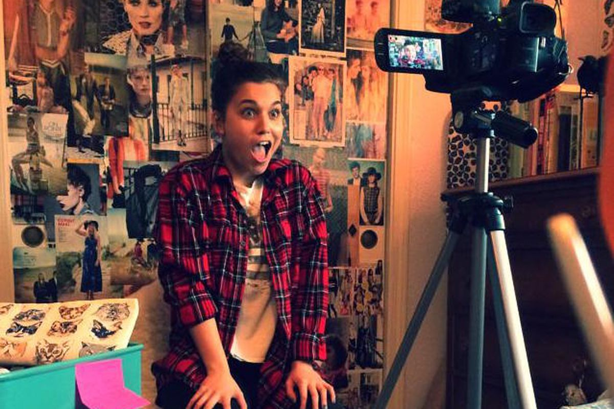 An Open Letter to Parents From a Teenage YouTuber