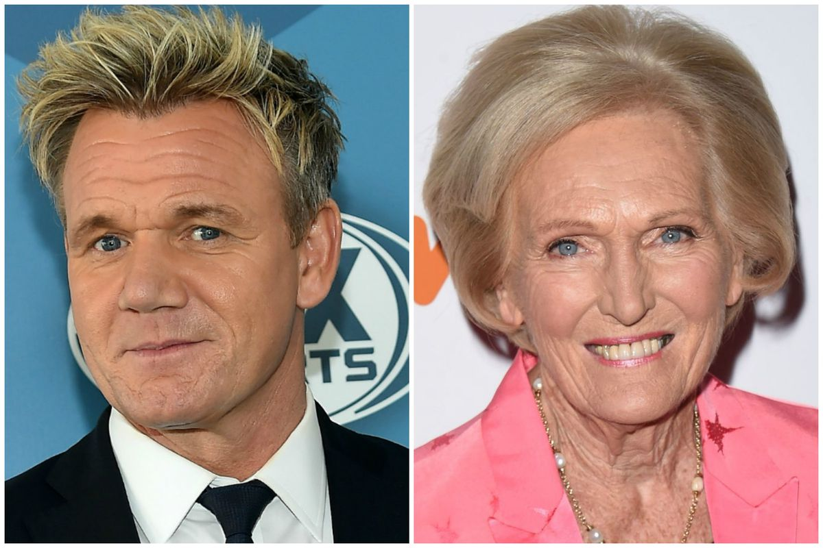 gordon ramsay mary berry is as foul mouthed as i am eater