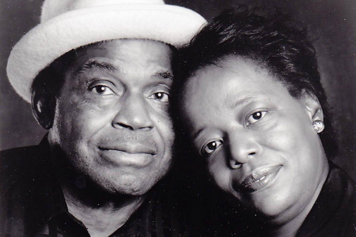 Marie Dixon, 79, fought for rights to spouse Willie Dixon's songs ...