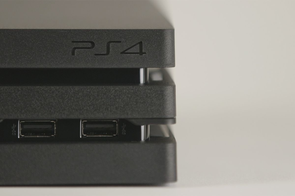 clean out the inside of your ps4 and its noisy fan already polygon