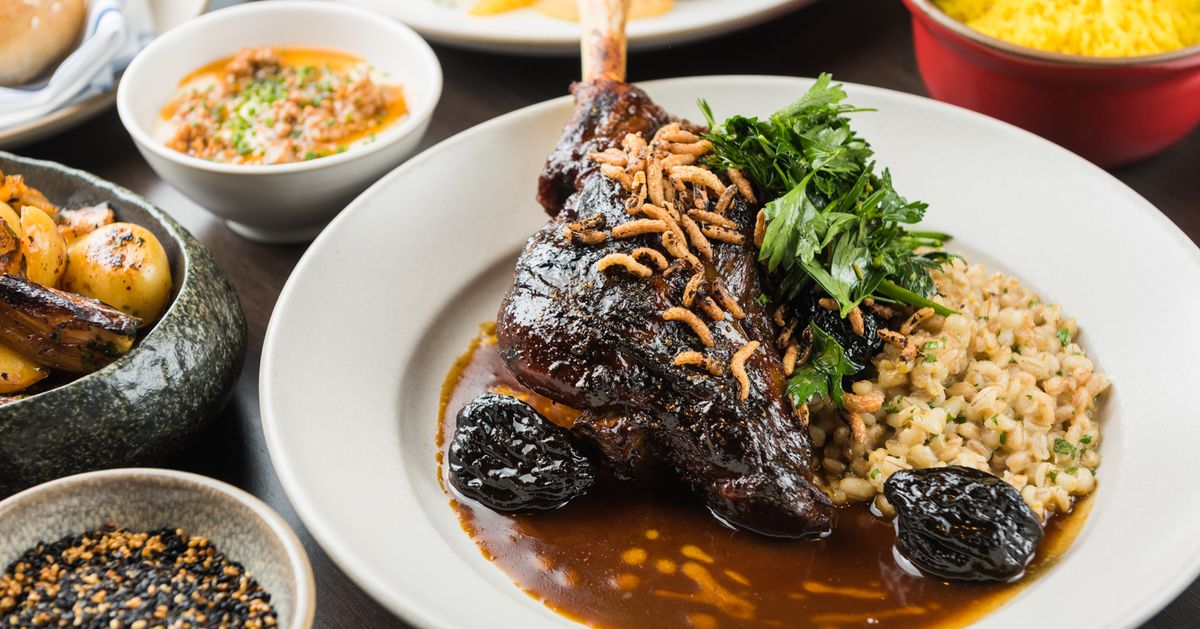 The Hottest Restaurants in San Francisco Right Now, March 2020