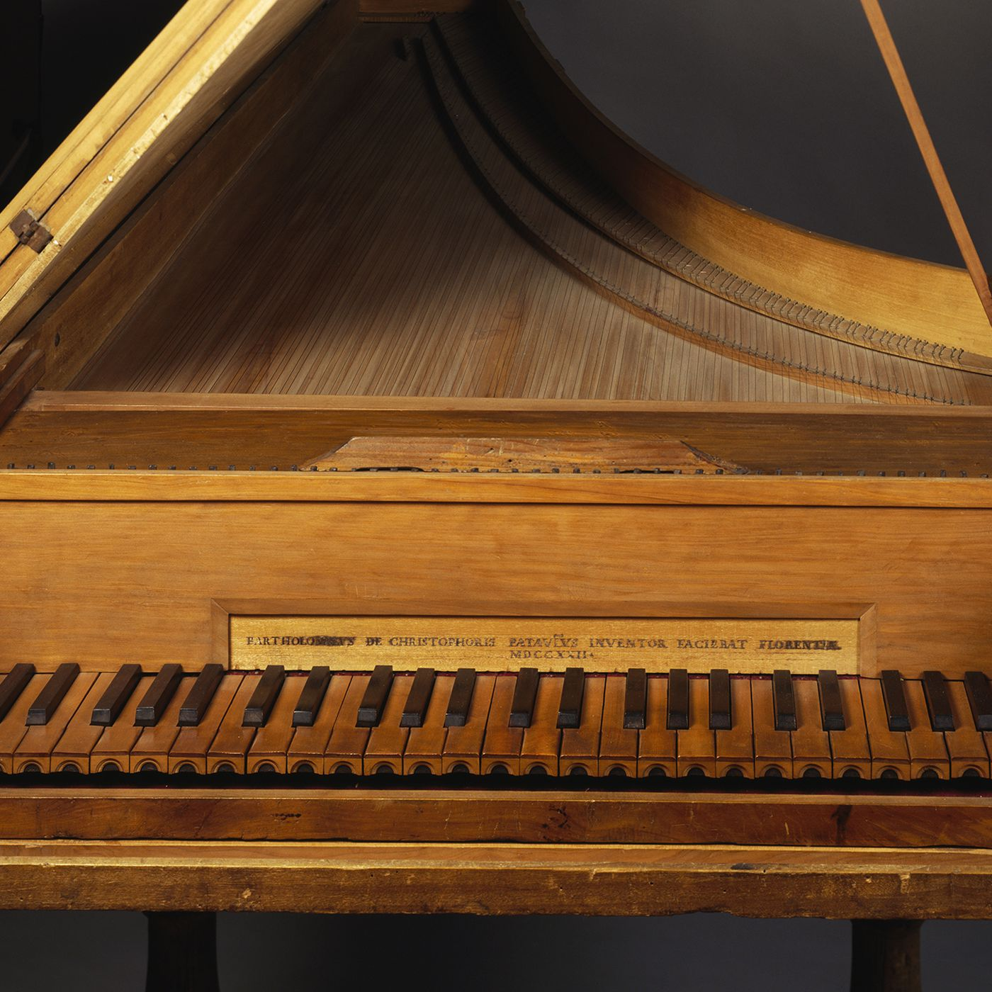 Who invented the piano? And why was he forgotten? - Vox