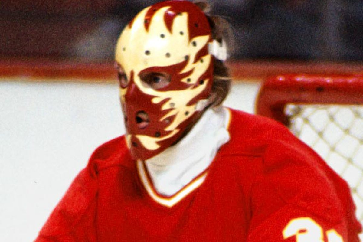 Bouchard was the Atlanta Flames heart and soul through their entire existence.
