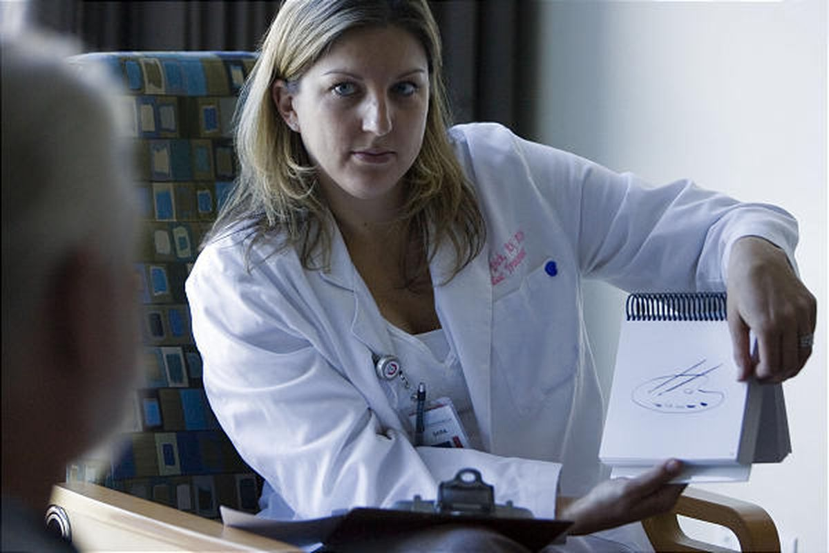 Study shows Utah hospitals are best in the nation for stroke