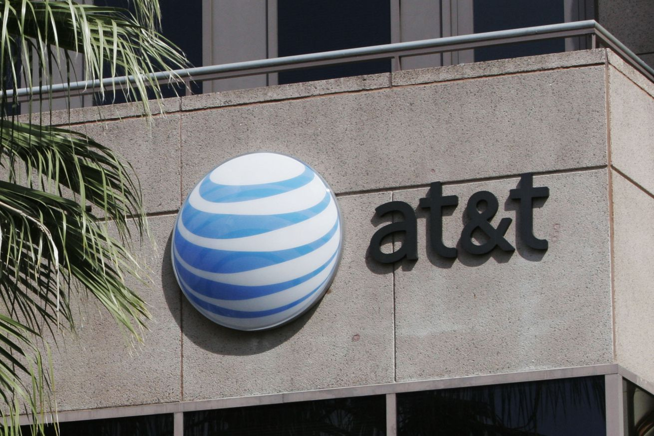 Is the AT&T merger with Time Warner being threatened because of a beef with CNN?