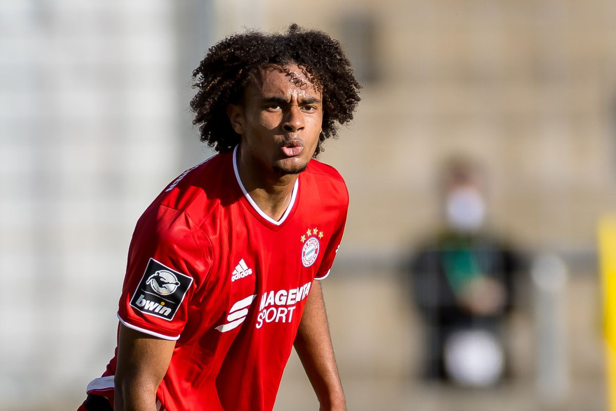 "It's about ""mentality and attitude"" for Bayern Munich's Joshua Zirkzee - Bavarian Football Works"