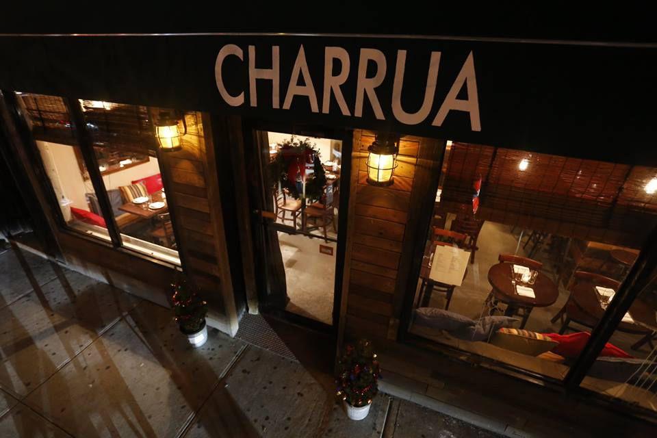 chuarra