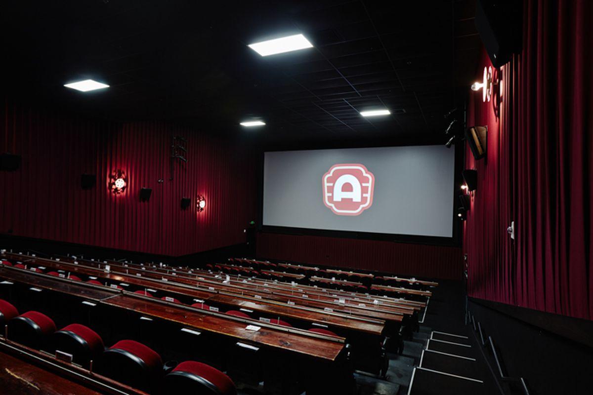 Popular Alamo Drafthouse Is Opening a Cedar Park Theater ...