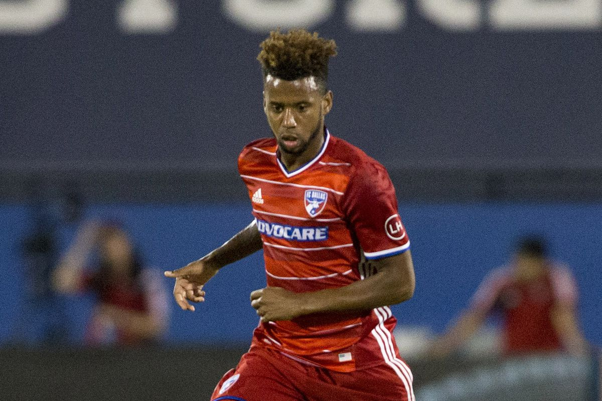 FC Dallas will need a steady performance from their prized HG player tonight.