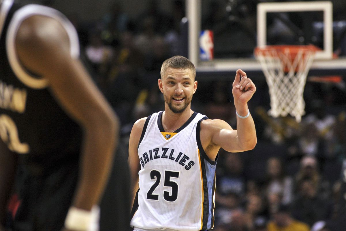 Image result for chandler parsons memphis usa today