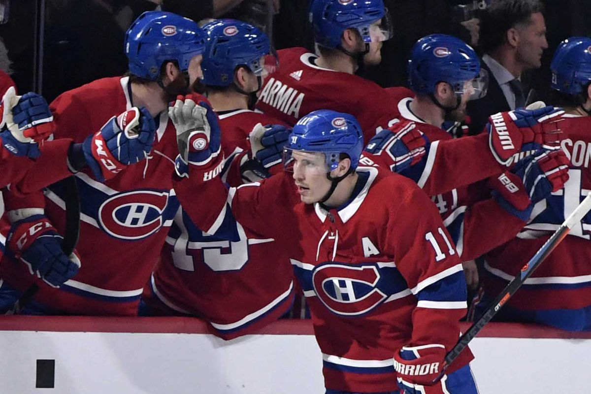 Thursday Habs Headlines: Brendan Gallagher offers a glimpse of his off-season life