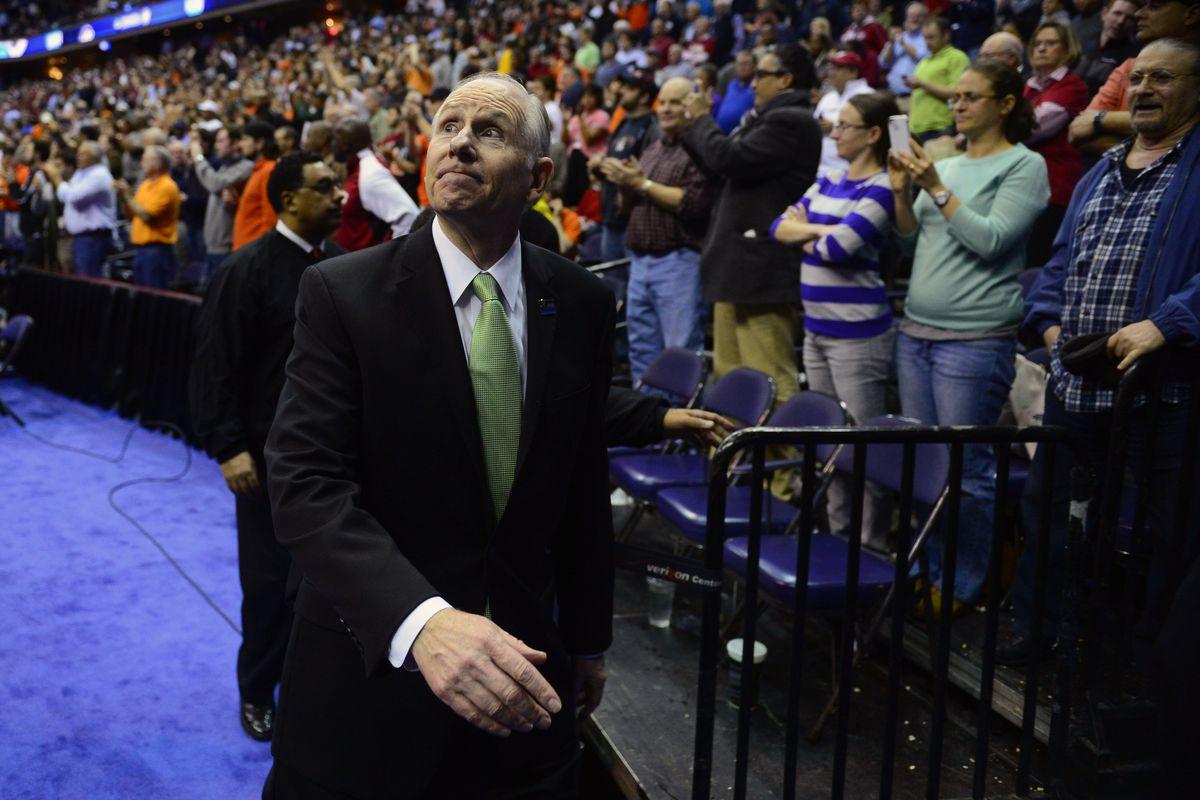 Coach L hopes Burnett recovers quickly.