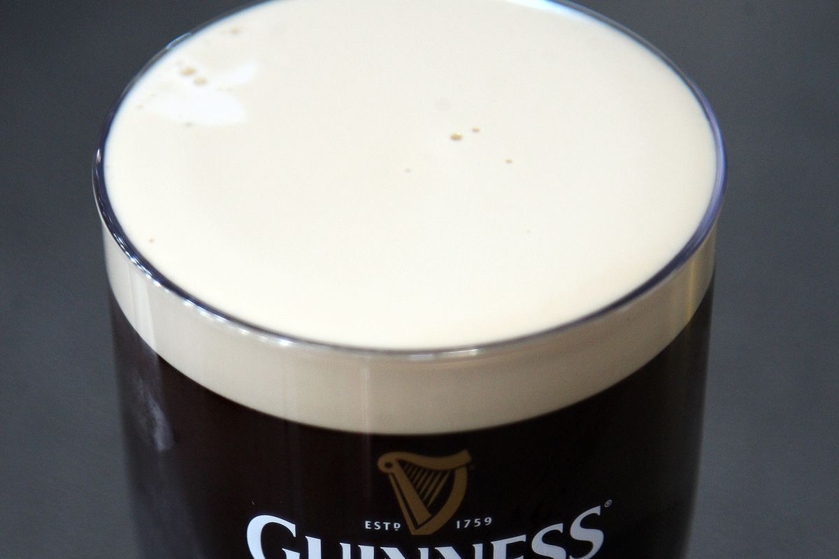 Final Preparations For Arthur's Day: The Guinness 250th Anniversary