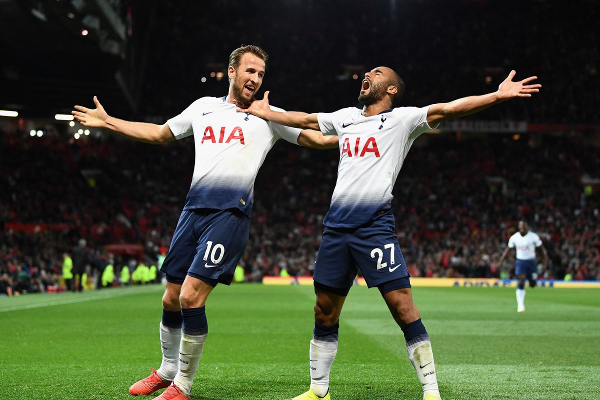Tottenham starlet Edwards reportedly set for loan to ...  |Tottenham