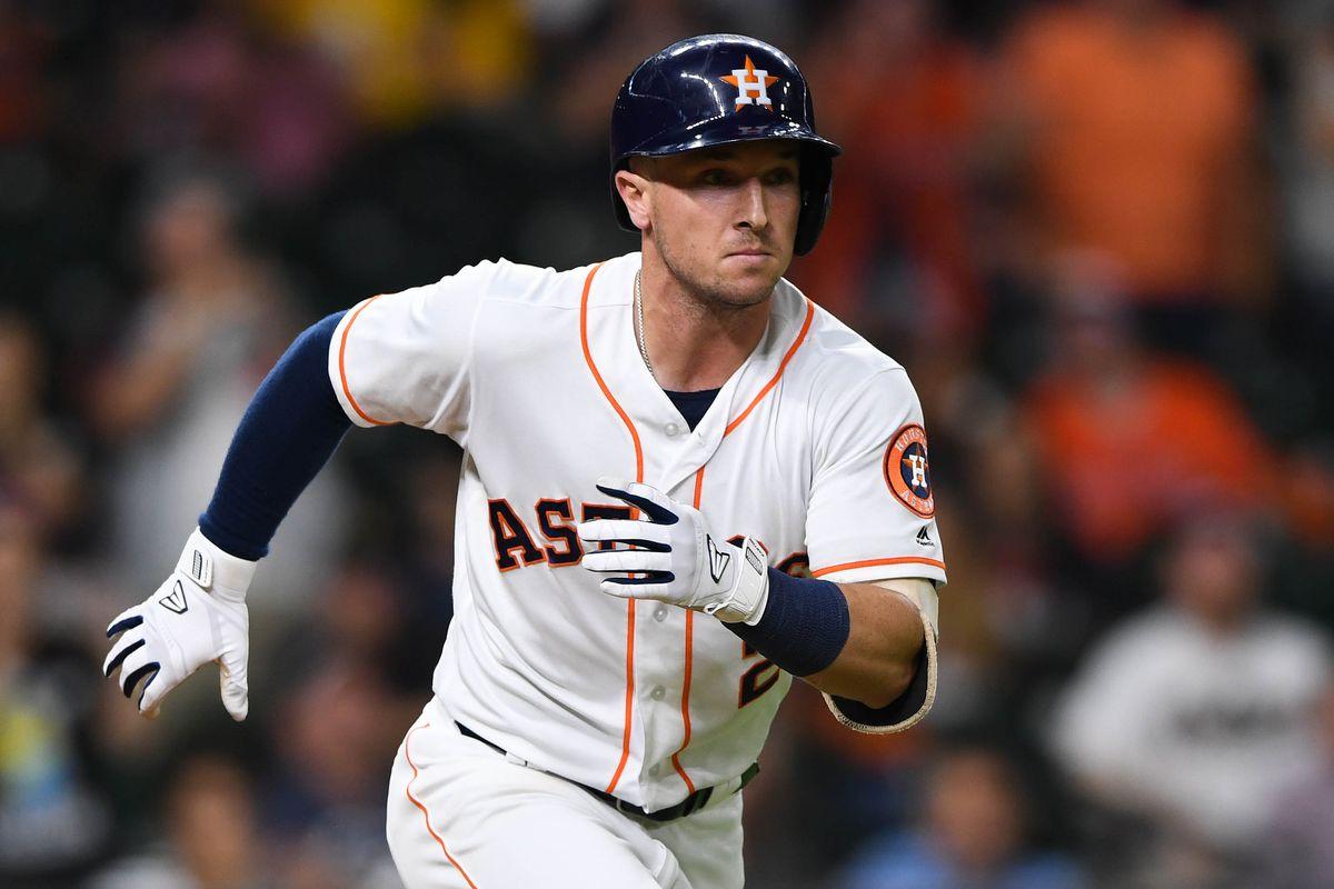Has Alex Bregman Become the Most Valuable Astro? Astros Trending